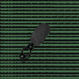 Резиновая заглушка для порта зарядки электросамоката KingSong N10