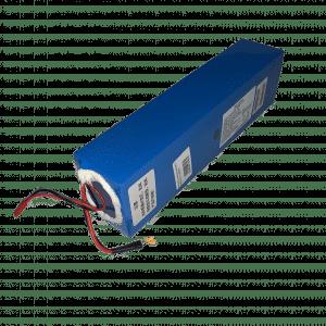 Аккумулятор электросамоката KingSong N10 (460Wh, 48V, 9.6Ah)