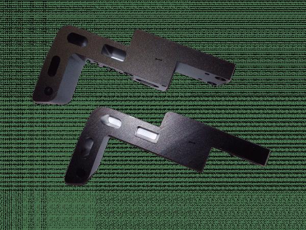 Стойки моноколеса GotWay RS ( комплект 2 шт.)