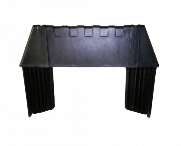 Передняя защитная крышка деки электросамоката Inmotion L8F