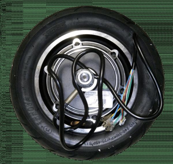 Мотор колесо электросамоката 48V 600W KingSong N10