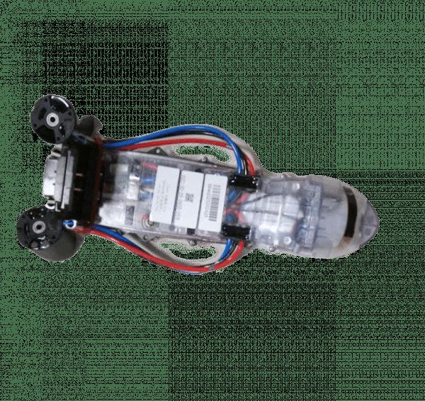 Контроллер подводного скутера Subule - Navbow (Seabow)