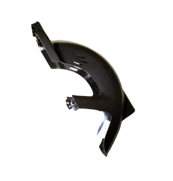 Крыло заднее электросамоката Inmotion L9
