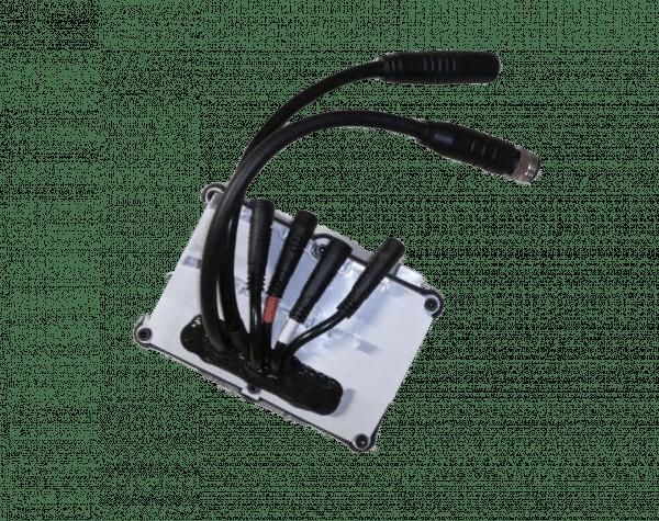 Контроллер электросамоката Inmotion L9