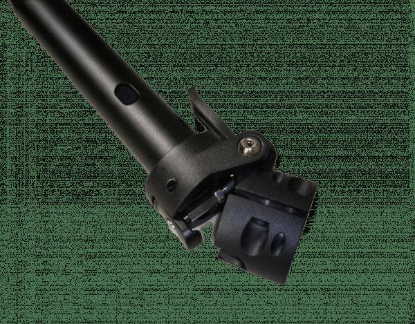 Рулевая стойка электросамоката KingSong X1 Pro