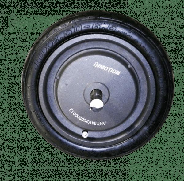 Мотор колесо электросамоката Inmotion L9 - 54V