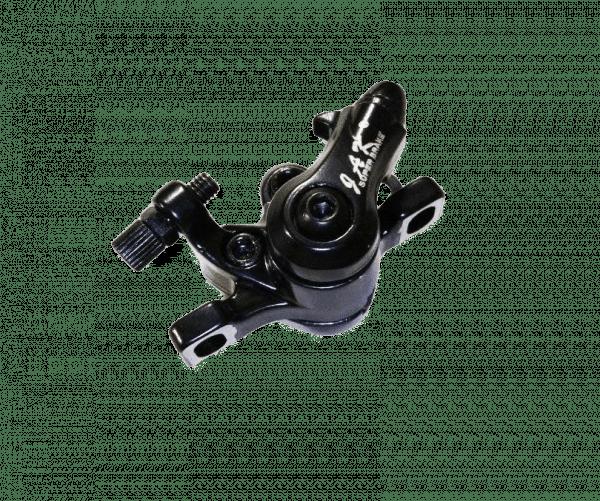 Суппорт тормозной (колодки) электросамоката Inmotion L9