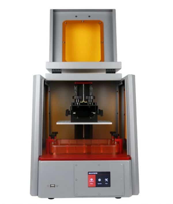 3D Принтер Wanhao D11 CGR