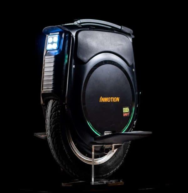 Моноколесо Inmotion V12 1750 wh 100V