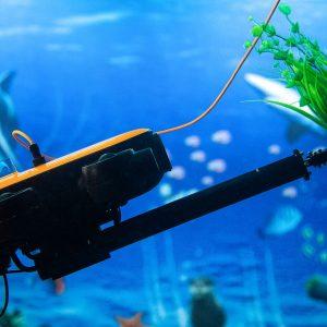 Роботизированная рука для дрона Geneinno Titan