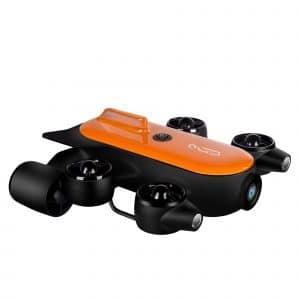 Электрический подводный дрон  Geneinno T1 Pro 200 метров