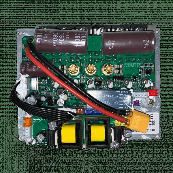 Контроллер моноколеса GotWay (Begode) RS , 100V (HT)