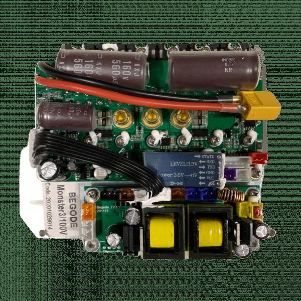 Контроллер моноколеса GotWay MonsterV3 , 100V (Ver.13.3)