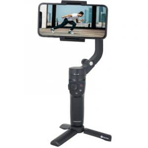Электронный стабилизатор FeiyuTech Vlog Pocket 2 для смартфонов (чёрный)