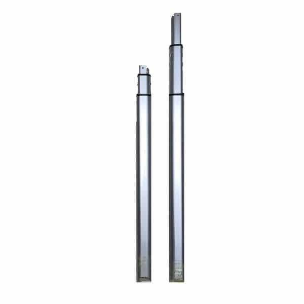 Направляющие ручки моноколеса Gotway RS  (алюминий, 2шт)