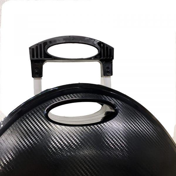 Моноколесо GotWay (Begode) MCM5 460Wh V2 84V Black