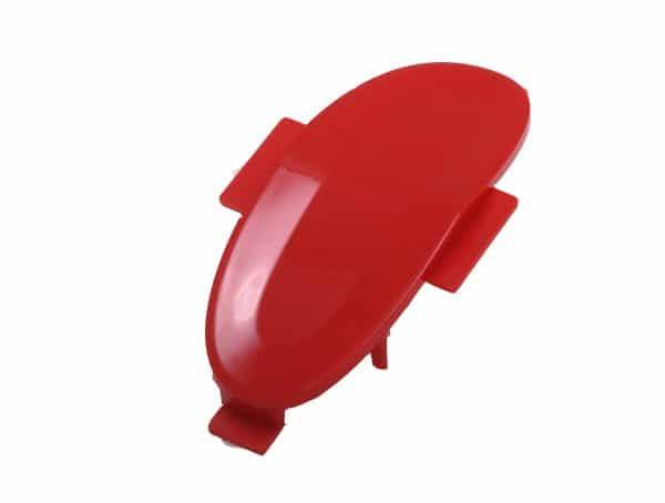 Декоративная накладка фары моноколеса GotWay MSuper (задняя)
