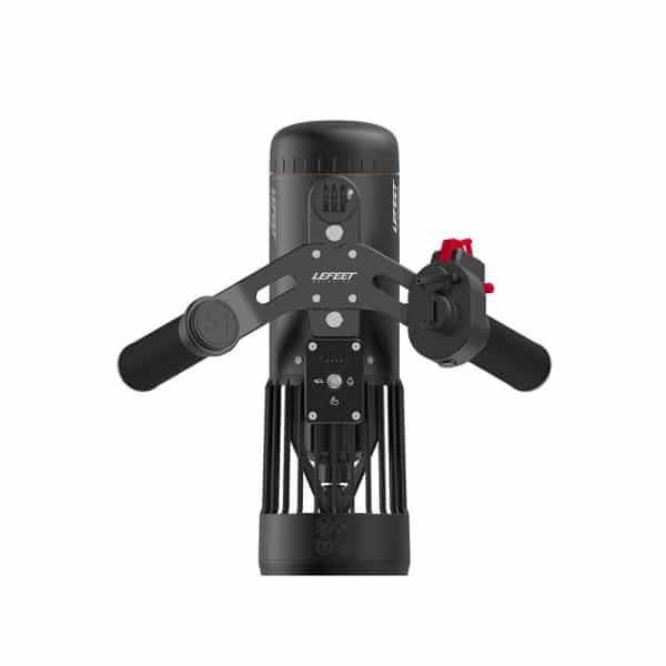 Электрический подводный скутер Lefeet S1