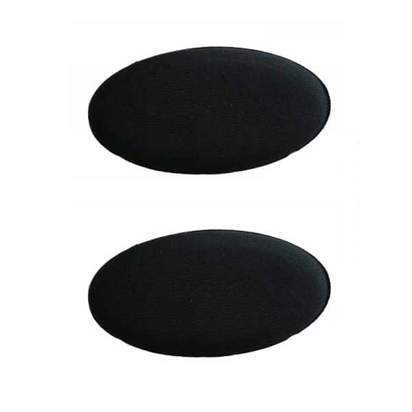 Мягкие овальные боковые подушки для моноколеса Inmotion V5F/V8/V8F (комплект - 2шт)