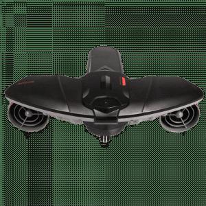 Электрический подводный скутер Sublue Navbow plus 158Wh Phantom Grey