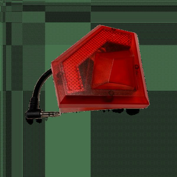 Задний габаритный фонарь (в сборе) моноколеса Veteran Sherman