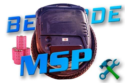Begode MSuper Pro HS (MSP). Возвращение легенды.