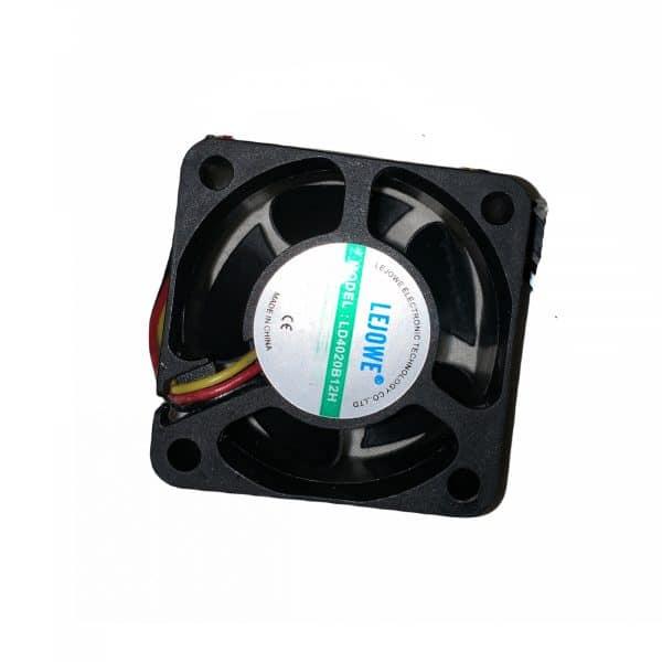 Вентилятор охлаждения 5V-0,25A  (кулер) моноколеса Inmotion