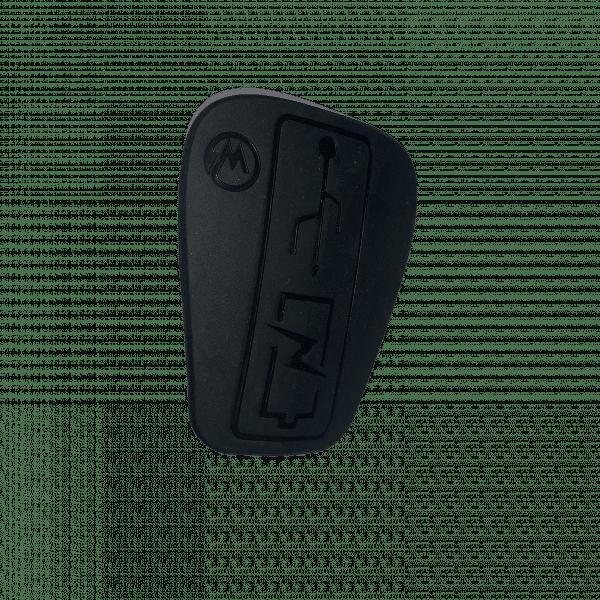 Резиновая накладка на разъем зарядки и USB моноколеса Gotway RS
