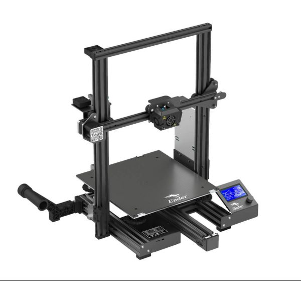 3D Принтер Creality3D Ender-3 Max
