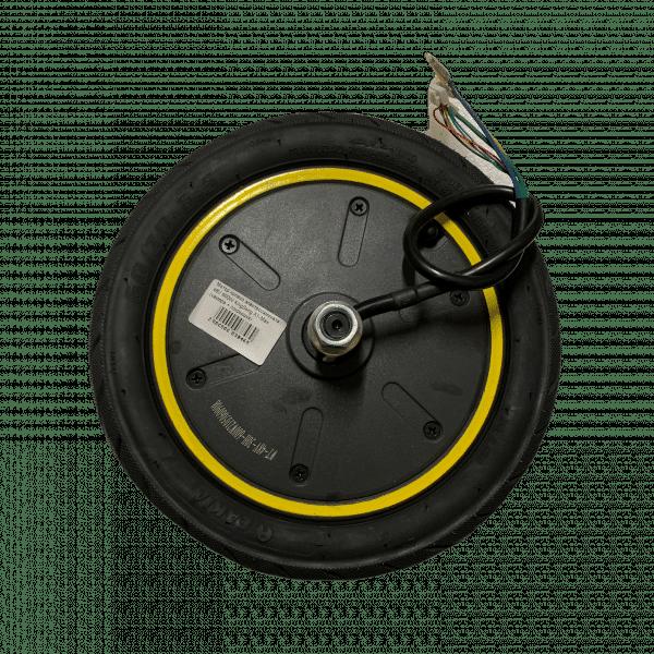 Мотор колесо электросамоката 48V 600W KingSong X1-Max (камера + покрышка)