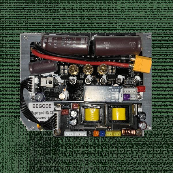 Контроллер моноколеса GotWay (Begode) Msuper Pro HS, 100V (C30), Black