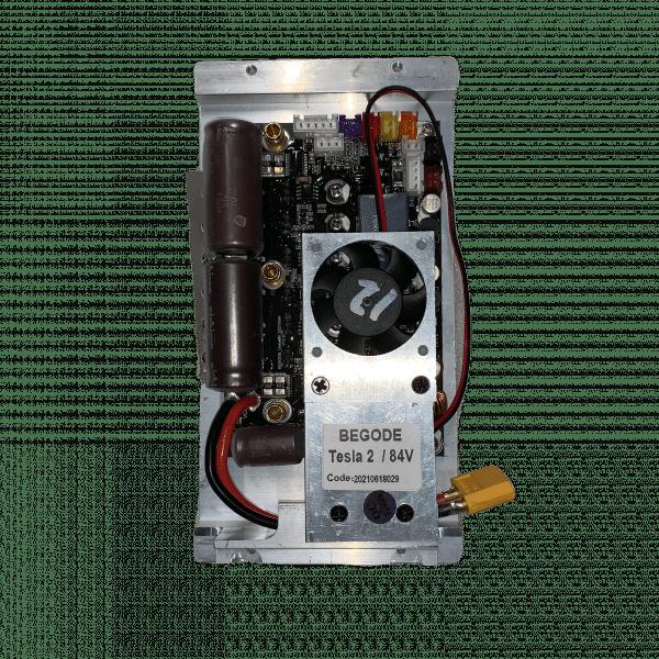 Контроллер моноколеса GotWay Tesla 84V Black
