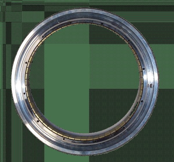 Обод мотора для моноколеса Begode  Tesla V2 (Gotway - 56 магнитов)