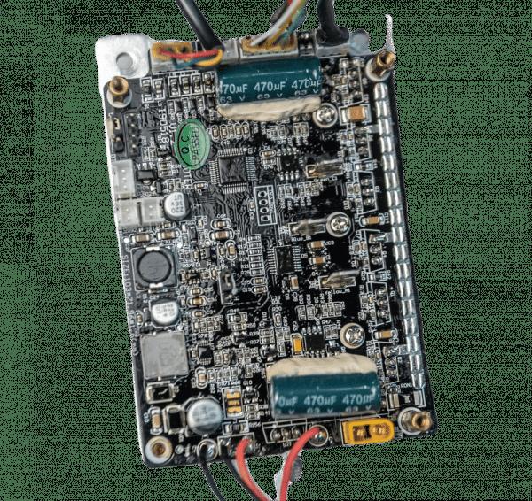 Контроллер электросамоката KingSong X1 Max V1.3