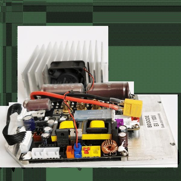 Контроллер моноколеса GotWay (Begode) EX.N , 100V, Black