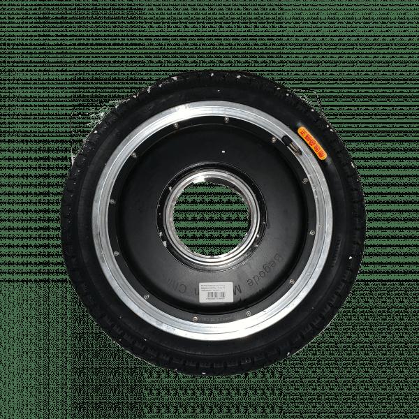 Мотор колесо моноколеса Begode (GotWay) Tesla T3  (покрышка + камера)