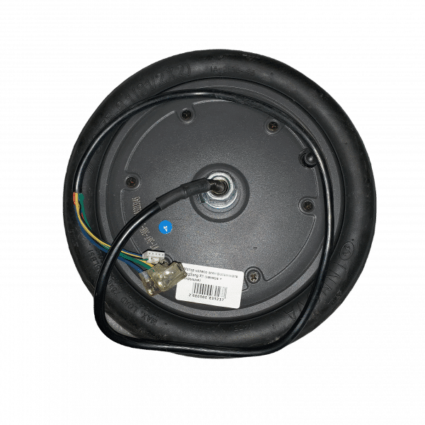 Мотор колесо электросамоката KingSong X1 (камера + покрышка)