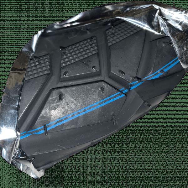 Покрышка 18x3.0 (2,75x14) KENDA